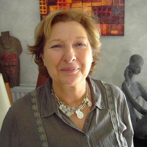 Danielle Ploton : Vice présidente