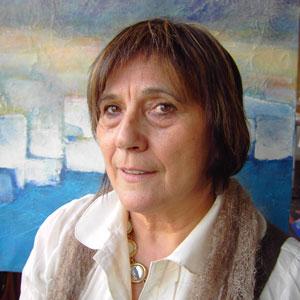Marie Barbier : Secrétaire